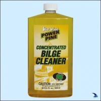 Starbrite - Power Pine concentrated bilge cleaner
